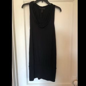BCBG Max Azria Little Black Dress